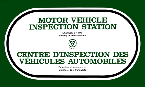 Need A Car Sudbury >> Motor Vehicle Inspection Station - Ed's Auto Repair Centre Sudbury