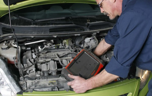 Engine Diagnostics Repair & Service