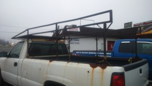 Truck Rack 2
