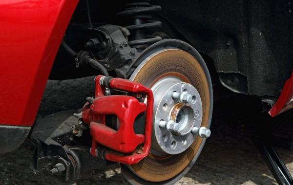 Brakes System Repair & Service